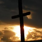 Old Rugged Cross by © Betty E Duncan ~ Blue Mountain Blessings Photography