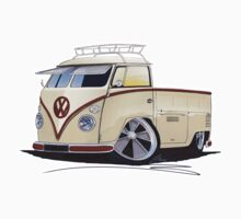 VW Splitty Pick-Up (RB) Kids Clothes