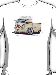 VW Splitty Pick-Up (RB) T-Shirt