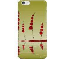 Enchanted Berries iPhone Case iPhone Case/Skin