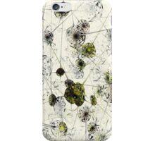 Neural Network iPhone Case iPhone Case/Skin