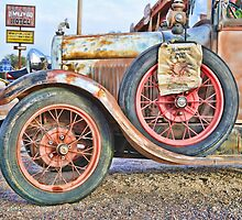 Old Trucks Never Die IV by HDTaylor
