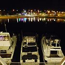 Hillary's boat harbour by BigAndRed