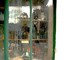 window dressing  by twistwashere