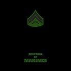 USMC E4 Cpl BG by Sinubis