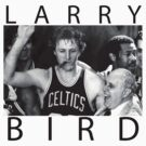 Larry Bird Cigar by jems