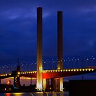 Bolte Bridge by photojunk