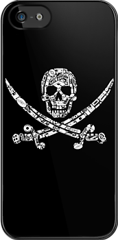 Pirate Service Announcement by R-evolution GFX