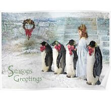 Seasons Greetings Poster
