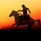 Sunset Romance by Janet Fikar