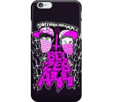 Belzebass Holy iPhone Case/Skin