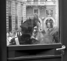 A window on tourism by markmccall