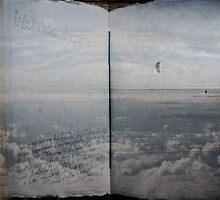Book of Clouds by Simone Riley