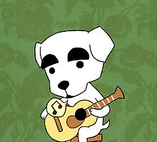 K.K. Slider by Earth-Gnome