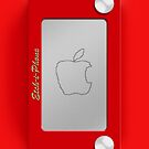 Etch-i-Phone by Alisdair Binning