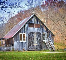 StoryInn Barn by David Owens