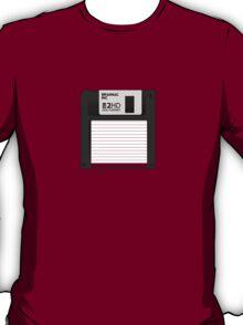DOS Stripes T-Shirt