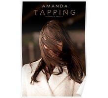 Amanda Tapping - HAIR Poster