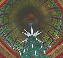 Christmas Beneath the Dome by Michael John