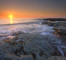 """Tomorrow Always Comes"" ∞ Caloundra, QLD - Australia by Jason Asher"
