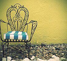 Chair by sayrue