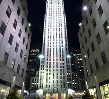 30 Rock by mjdorn
