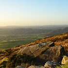 Ireland Rocks When the Sun Shines by Mairead1