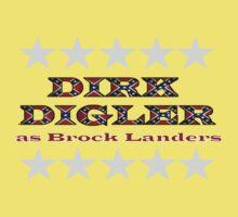 Dirk Digler -  by grant5252
