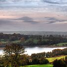 Rudyard From The A523 by Aggpup