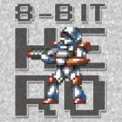 Turrican - 8-Bit Hero by TGIGreeny