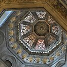 Ceiling of Monserrate by russiannut