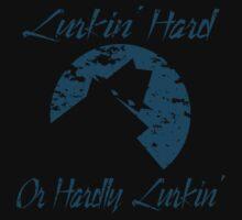 Lurkin Hard by beware1984