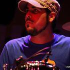 El Buen Reta, Drummer.  by loyaltyphoto