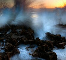 Dawn Explosion by DawsonImages