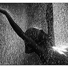 Fountain - Stevenage by MoGeoPhoto