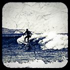 Surfer by pennyswork