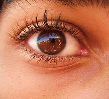 Eye eye by Hothoney79