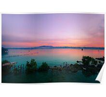 Tagbilaran Sunset 2.0 Poster