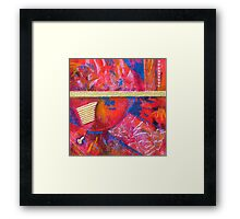 Dreams of Morocco 1 Framed Print