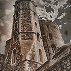 Windsor Castle (5) by Larry Lingard-Davis