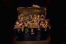 Toy Chest 2 by Pene Stevens