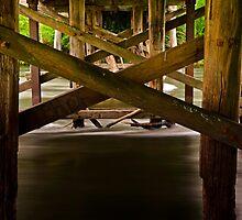 Just Water Under the Bridge 1 by bazcelt