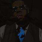Jay-Z by shyam13