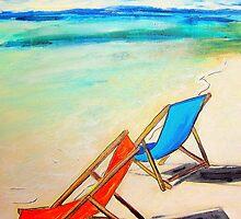 Whitsunday Dreams by gillsart