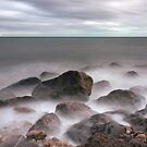 Lyme Bay by cieniu1