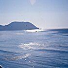 Ocean Blue... by Photos55