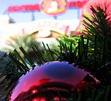 Ybor City Christmas. by risenbygrace