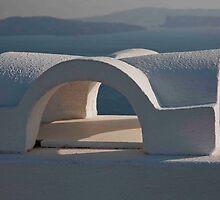 Caldera Chimney by phil decocco