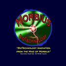 Morbius BioTechnology (Doctor Who) by SOIL