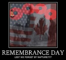 † ❤ † ❤ † ❤ † REMEMBRANCE DAY LEST WE FORGET † ❤ † ❤ † ❤ † by ╰⊰✿ℒᵒᶹᵉ Bonita✿⊱╮ Lalonde✿⊱╮